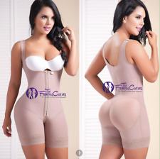 Slim Body Shaper Fajate&Fajas de Colombia Levanta Cola Girdle Powernet Body Ann