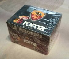 Box sigillato Bustine Figurine AS ROMA 2012-2013 no panini