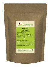 1kg Erythritol Erytrytol Natural Sugar Alternative 1000g + Free. Fast. Delivery!