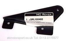Metro Front Bumper Side Fixing Bracket RH Genuine MG Rover DPL100460