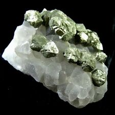 Pyrite Globose Crystal Specimen-prjx4ie0145