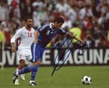 AUTOGRAPHE SUR PHOTO 20 x 25 de Yoann GOURCUFF (signed in person)