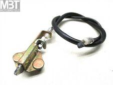 Yamaha YZF R6 RJ03 Bloccaggio sella Blocco Sedile Anno 99-00