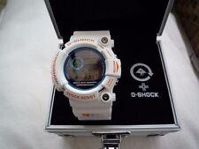 Casio G Shock, muy raro, muy buscado, Lrg Hombre Rana GW-206K-7LRG, sin usar.