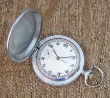 Molnija Stainless Steel Analog Pocket Watches