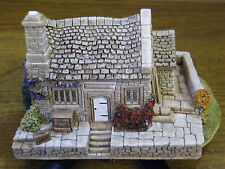 *LILLIPUT LANE* DOVETAILS' 1991 WITH DEEDS.