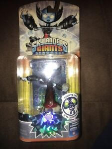 Activision Skylanders Lightcore - Hex Action Figure