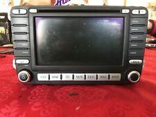 2008 Volkswagen Passat Navigation GPS Radio Stereo DVD LCD Screen Display Screen