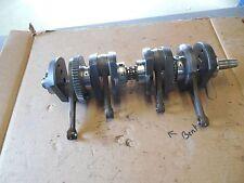 kawasaki KZ1100A kz1100 engine crank shaft kz1100gpz spectre 1981 1982 1983