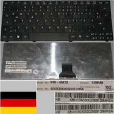 Clavier Qwertz Allemand ACER AS1830T ONE 721 NSK-AQK0G 9Z.N3C82.K0G KB.I110A.100