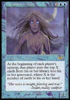 1x DREAMBORN MUSE - Rare - ONSLAUGHT - MTG - Rare - Magic the Gathering