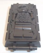 Lego Han Solo in Carbonite x 1 Star Wars