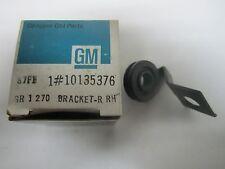 90-91 Chevrolet Corsica LT 2.2L Radiator Mount Bracket NOS 10135376