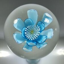 flower murano glass paperweights for sale ebay