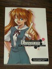 Neon Genesis Evangelion Vol 6 Shinji Ikari Raising Project (PB) 9781595825803