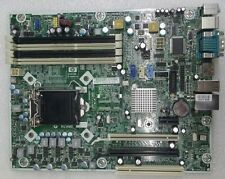 PLACA BASE HP 531991-001 ELITE SFF ZÓCALO 1156 MS-7557 VER: 1.0