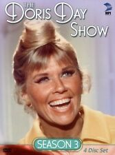 Doris Day Show: Season 3 [4 Discs] (2006, REGION 1 DVD New)