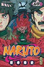 Naruto Vol.69 (kishimoto Masashi) | Kana