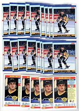 1X MARK RECCHI 1990-91 Score #35 Young Superstars Rookie RC NMMT lots Available