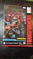 Transformers Studio Series 3 Piece Lot