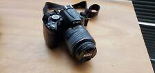 Nikon D5000 Digital SLR Camera with 18-55mm Lens