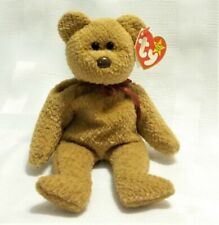 TY Beanie Baby Curly Style 4052 Collectible w/Errors