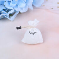 1:12 Dollhouse miniature rice bag for dollshouse kitchen accessor IO