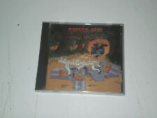 CANNED HEAT - INTERNAL COMBUSTION - RARE CD 1994 MADE IN AUSTRALIA - AIM RECORDS