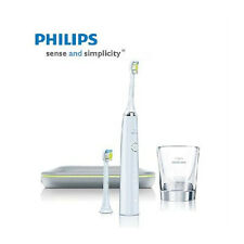 Philips Sonicare DiamondClean Sonic Electric Toothbrush HX9382/04 2 Brush Heads