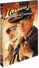 DVD : INDIANA JONES et la Dernière Croisade  [ Ford, Connery ]  NEUF cellophané
