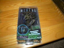 "Aliens 2017 NECA Toys Xenomorph Battle Damaged 7"" Figure MIP"
