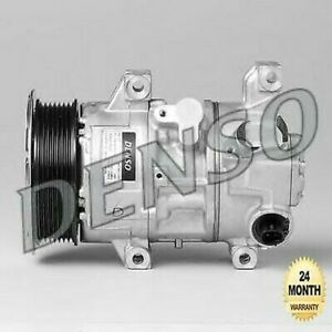 Air Con AC COMPRESSOR for TOYOTA AVENSIS Estate 2.2 D4D 2009->on