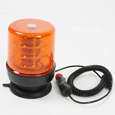 LED-ALR0008 Rundumkennleuchte 152Hx120Bx100Ømm 12/24V Rundumleuchte Warnleuchte