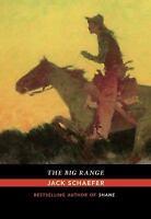 Big Range: By Schaefer, Jack
