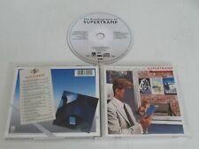 Supertramp / The Autobiography Of Supertramp (A&M 393 904-2) Album CD