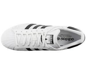 NUOVO adidas Originals Superstar AQ8333 Uomo Scarpe Sneaker SALE