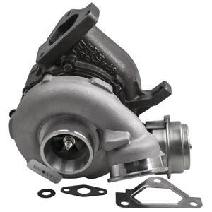 Turbocharger for Mercedes-PKW Sprinter 616CDI engine OM615 DE27LA 2.7L 709838