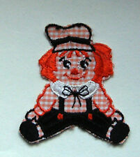 Vintage Raggedy Andy Patch