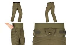 Claw Gear Operator pantaloni Combat Pant KNEE VERDE GREEN RAL7013 size 50 L