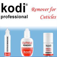 Kodi Professional Cuticle Remover 15 30 50 ml, 0.5 1 1.7 oz