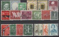 CK143327 / GERMANY / BUND Y&T # 85 / 102 COMPLETE USED CV 150 $