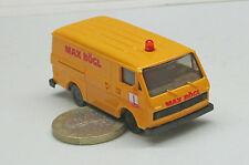 """MB0317   : VW LT 28,    Kasten """" Max Bögl"""""""