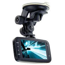 Black 1080P HD Car DVR Vehicle Camera Video Recorder  G-sensor GS8000L Dash Cam