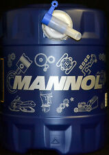 20 Liter MANNOL ENERGY PREMIUM 5W-30 MOTORÖL BMW LL-04 MB GM VW 505 502 + Hahn