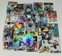Hockey Trading Cards 90's -  2001 Team New York Islanders NHL Lot