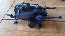 GI Joe Real American Hero 1984 Cobra ASP Assault System Pod Vehicle