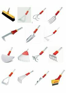 Wolf Garden Tools and Accessories NEW