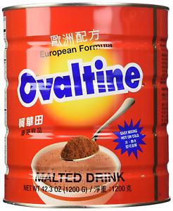 Ovaltine Malt Beverage Mix 1200g