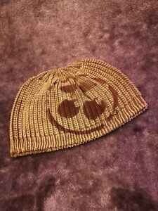 Pacha Club Ibiza Beanie Hat - Cable Knit - One Size Fits All