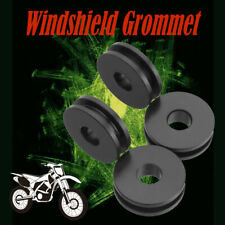 Windshield Replacement Bushing Grommets for Harley 00-17FLSTC Heritage